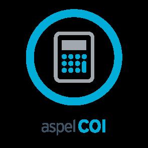Imagen aspel COI 8.0