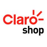 Logo Claro Shop